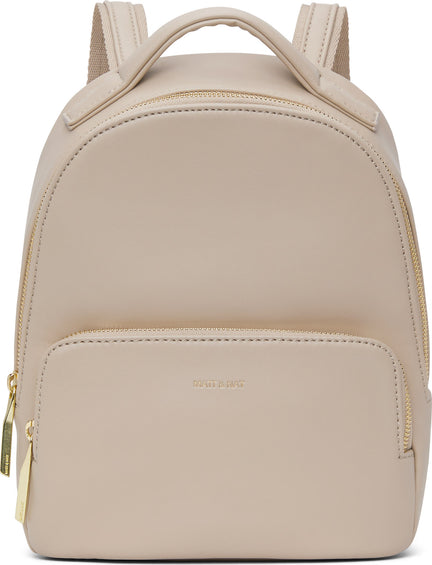 Matt & Nat Caro Small Backpack - Loom Collection - Women's