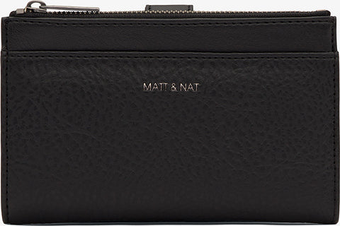 Matt & Nat Portefeuille Motiv (Petit) - Collection Dwell