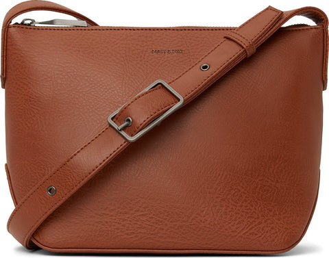 Matt & Nat Samlg Crossbody Bag - Dwell Collection