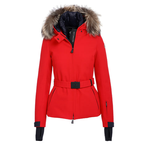 Moncler Women's Bauges Down Jacket