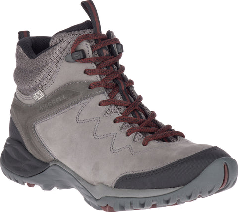 Merrell Siren Traveller Q2 Mid Waterproof Shoes - Women's