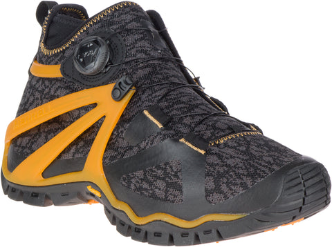 Merrell Rove Mid Knit Boot - Men's