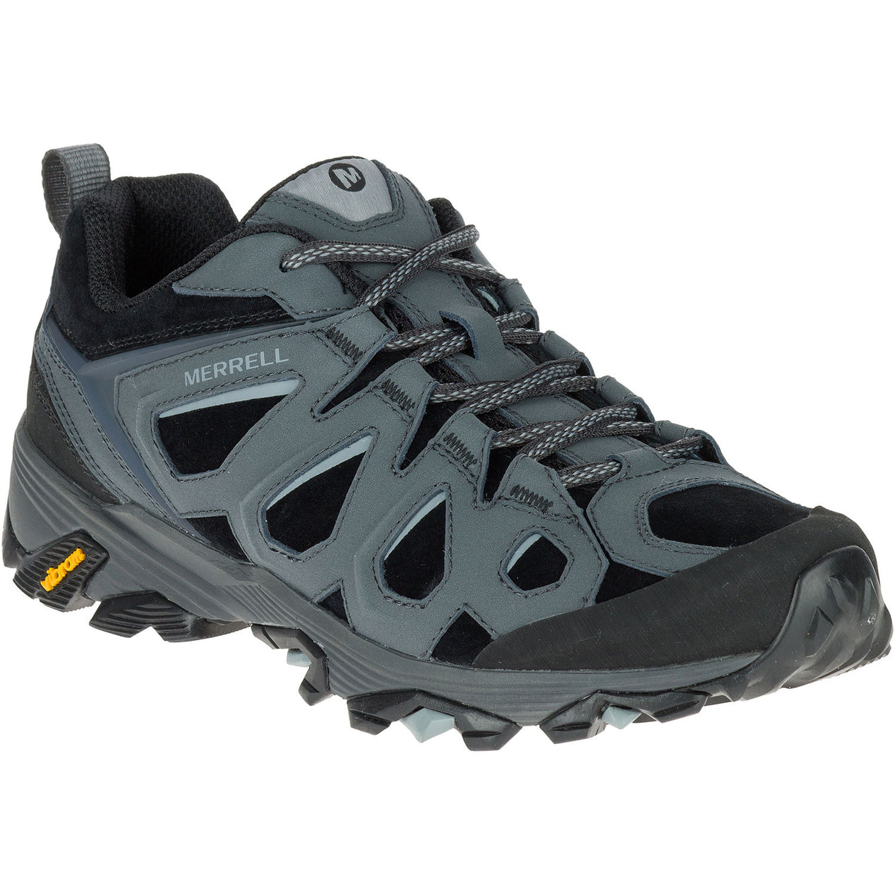 Chaussure à lacer Merrell Moab Moab FST Ice+ Thermo pour dames