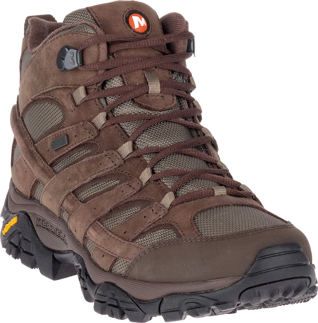 merrell moab 2 smooth mid gtx boots with