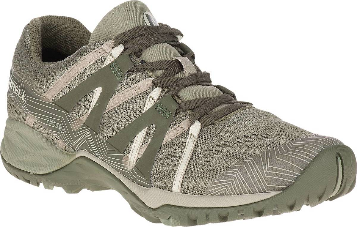 8c9102359a2 Merrell Siren Hex Q2 E-mesh Gore-tex Shoes - Women s