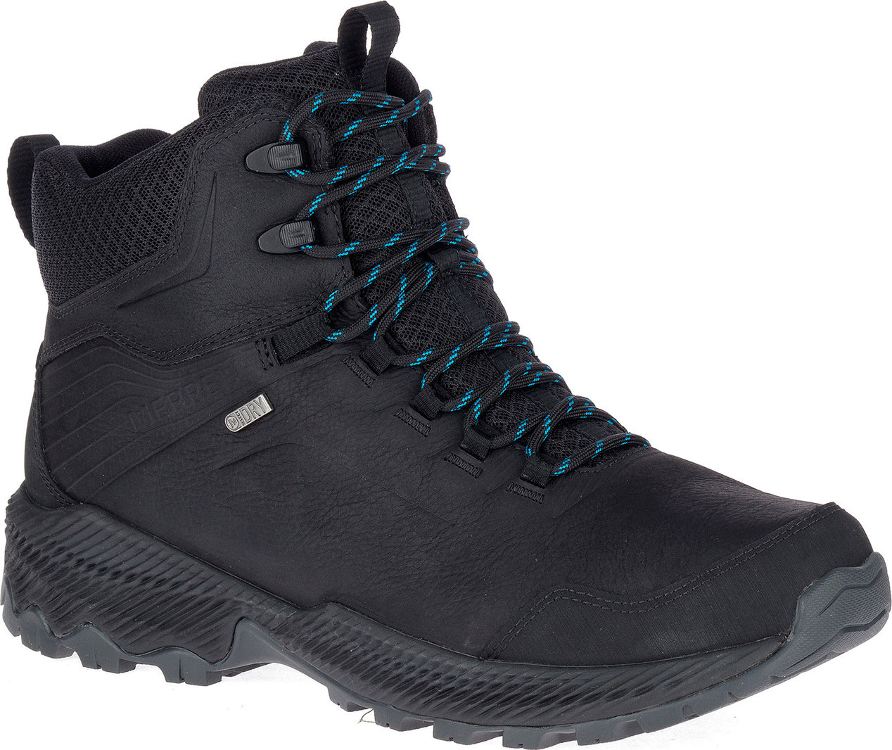 89310ffc4c Merrell Forestbound Mid Waterproof Hiking Boots - Men's