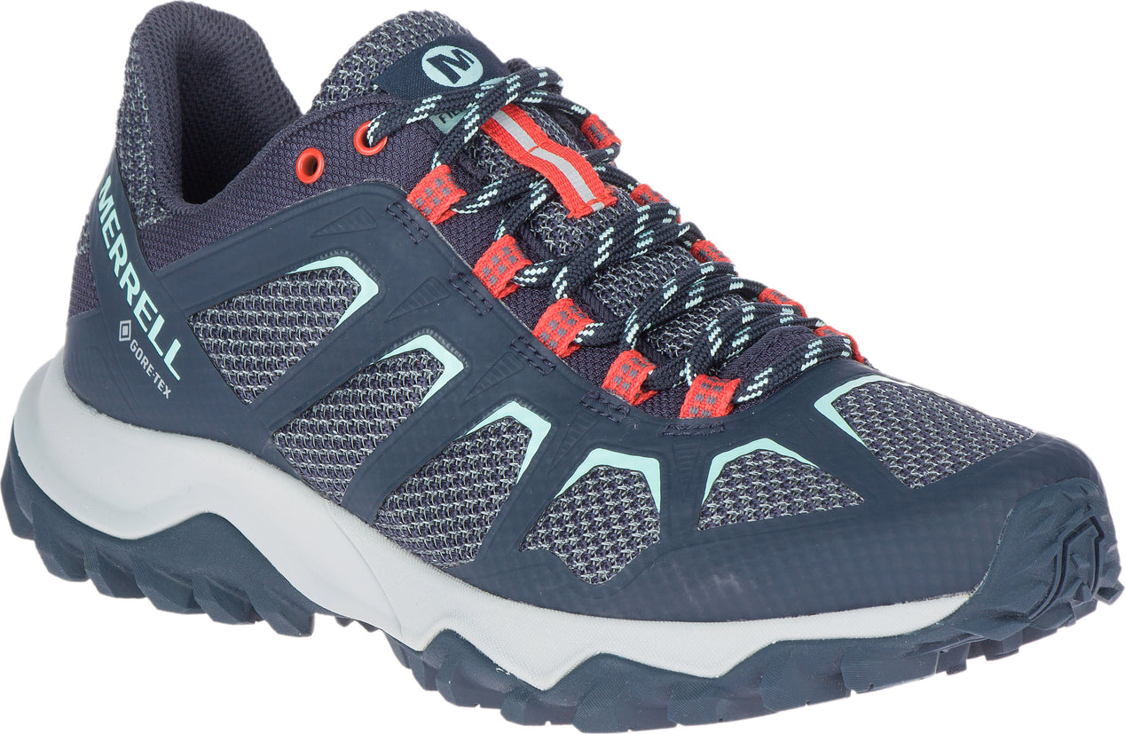 chaussures de sport dd51e 5b994 Merrell Fiery Gtx Shoes - Women's