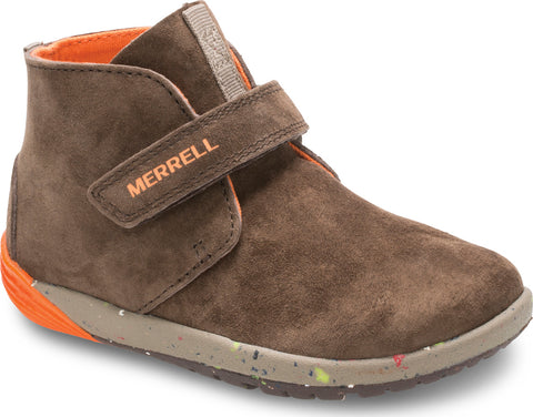 Merrell Bare Steps Boots - Little Boys