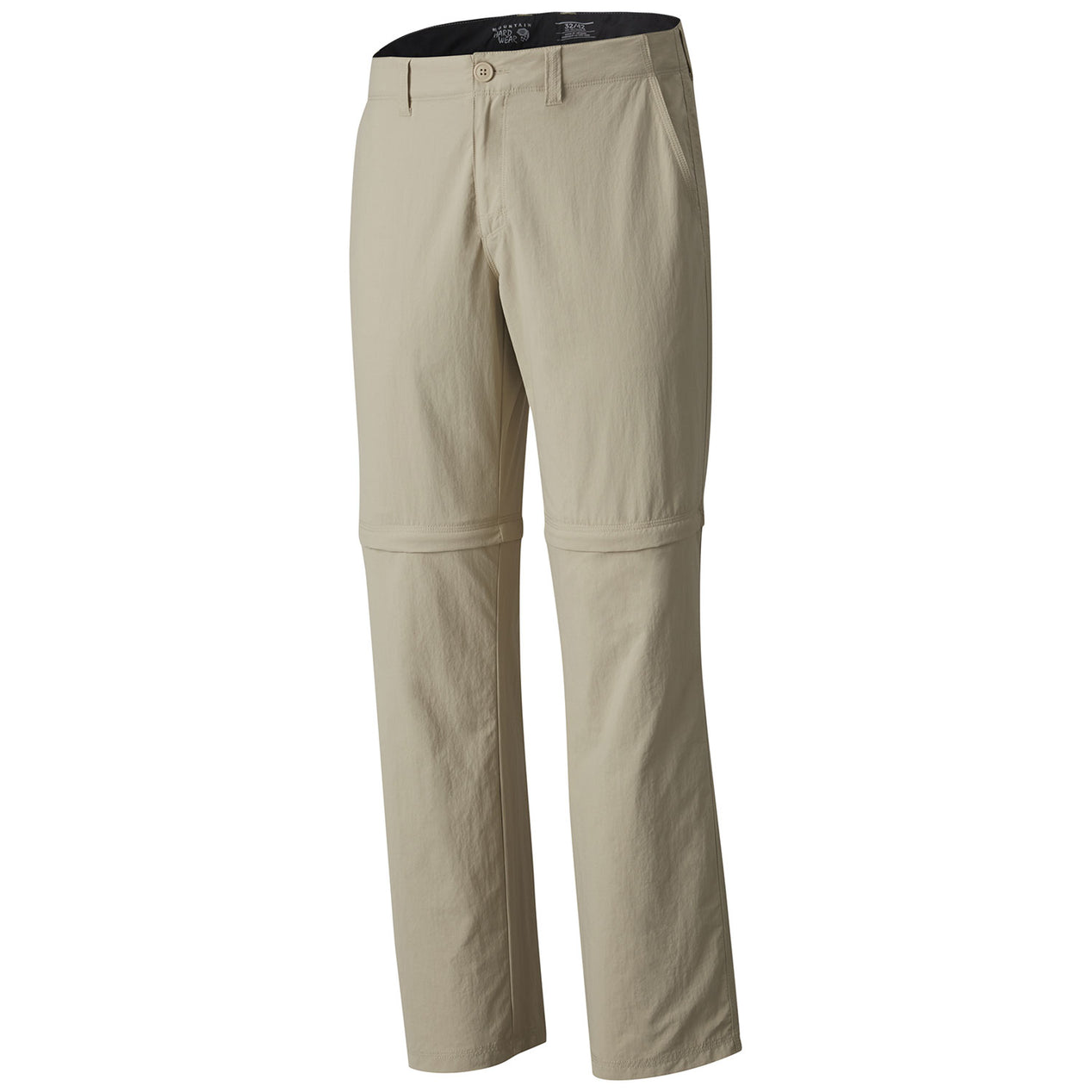 b7f801c6fe Mountain Hardwear Men's Castil Convertible Pant | Altitude Sports