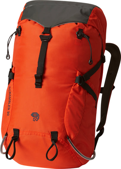 Mountain Hardwear Scrambler 30L OutDry Backpack