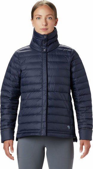 Mountain Hardwear PackDown Jacket - Women's