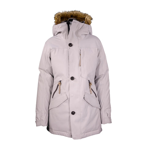 Mountain Hardwear Women's ZeroGrand Explorer Parka