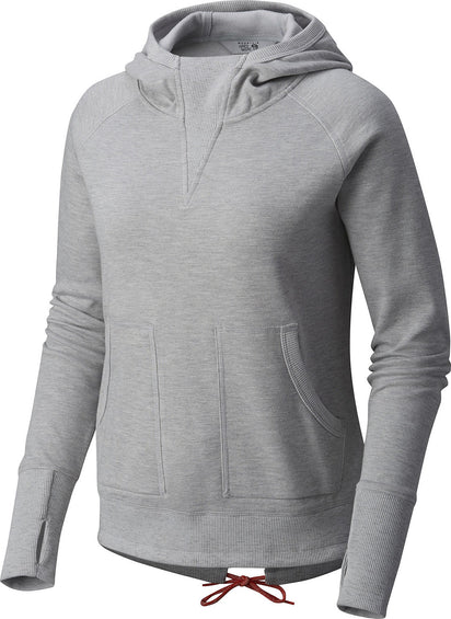 Mountain Hardwear Firetower Long Sleeve Hoody - Women's