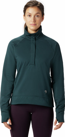 Mountain Hardwear Norse Peak Pullover - Women's