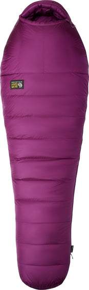 Mountain Hardwear Rook 0F/-18C Regular Down Sleeping Bag - Women's