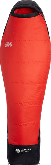 Mountain Hardwear Lamina 0F/-18C Long Synthetic Sleeping Bag - Women's
