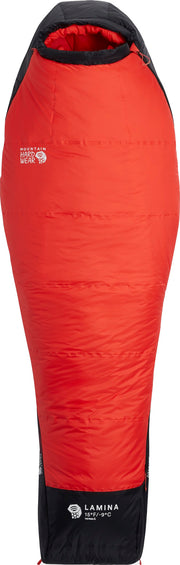 Mountain Hardwear Lamina 15F/-9C Long Synthetic Sleeping Bag - Women's