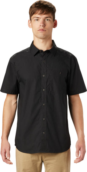 Mountain Hardwear Conness Lakes Short Sleeve Shirt - Men's