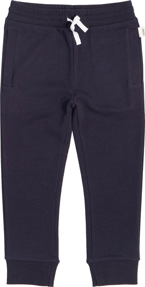 Miles Baby Miles Basic Navy Jogger - Kids