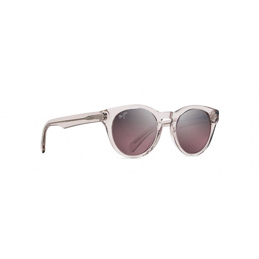 25bb3252686b Dragonfly Polarized Sunglasses - Women's Crystal with Hint of Pink - Maui  Rose · Dragonfly Polarized Sunglasses - Women's Translucent Grey - Neutral  ...