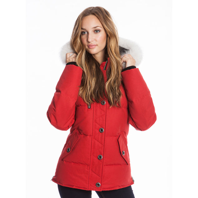 Moose Knuckles Women's 3/4 Jacket