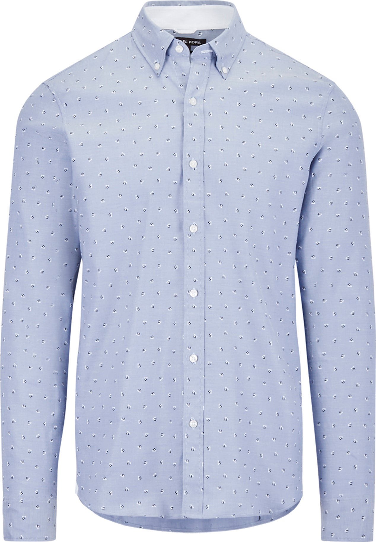 381886bb2c3006 Michael Kors Men s Trim Star Pinpoint Print