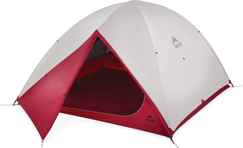 MSR Zoic 4 Backpacking Tent