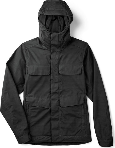 Nau Quintessentshell Trench - Men's