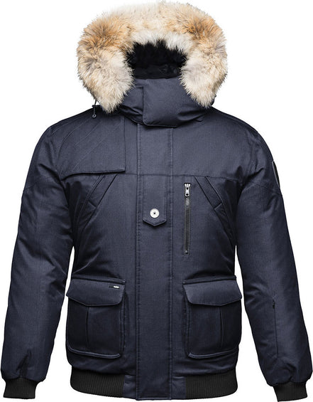 Nobis Higgins Bomber Down Jacket - Men's