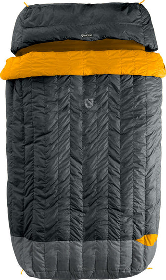 NEMO Equipment Tango Duo Slim 30F/-1C Sleeping Bag