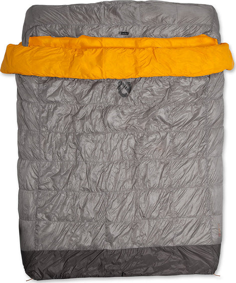 NEMO Equipment Tango Duo Slim 30F/-1C & Slipcover 2P 20 - Regular