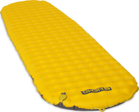 NEMO Equipment Tensor Regular Mummy Sleeping Pad