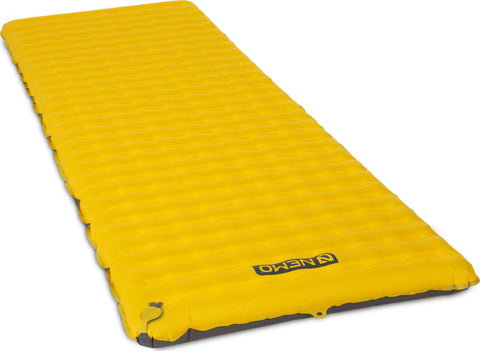 NEMO Equipment Tensor Long Wide Sleeping Pad
