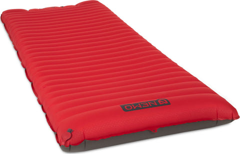 NEMO Equipment Cosmo 3D Insulated XL Wide Sleeping Pad
