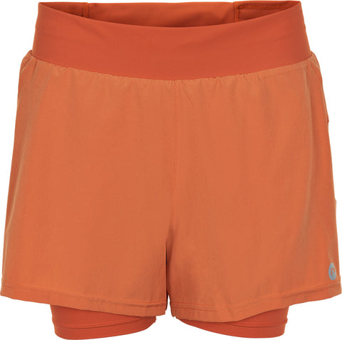 Newline 2 in 1 Shorts - Women's