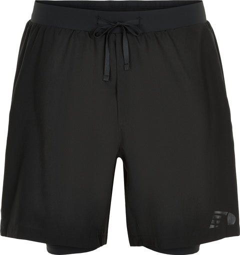 Newline 2 in 1 Shorts - Men's