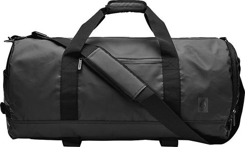 Nixon Pipes 45L Duffle All Black
