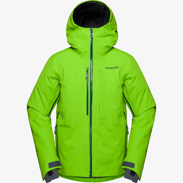 Norrøna Lofoten Gore-Tex Insulated Jacket - Men's