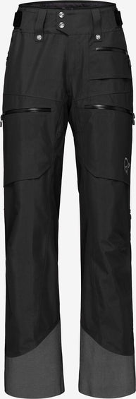 Norrøna Lofoten Gore-Tex Insulated Pants - Women's