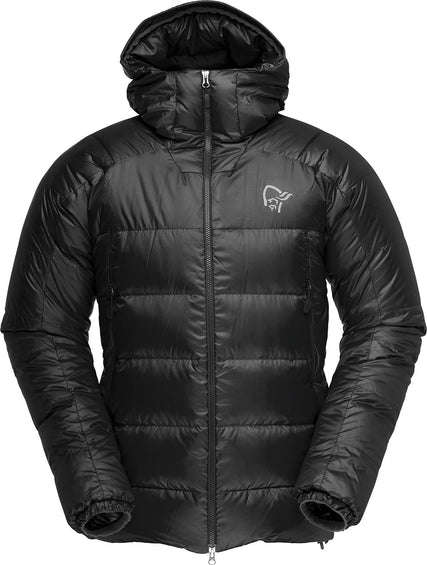 Norrøna Trollveggen Down850 Jacket - Men's