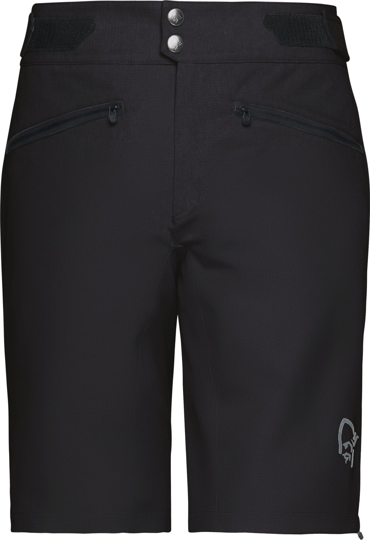 fc590328 Norrøna Fjora Flex1 Lightweight Shorts - Women's | Altitude Sports