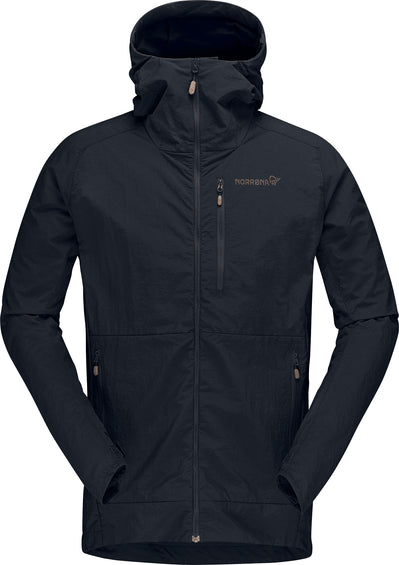 Norrøna Svalbard Lightweight Jacket - Men's