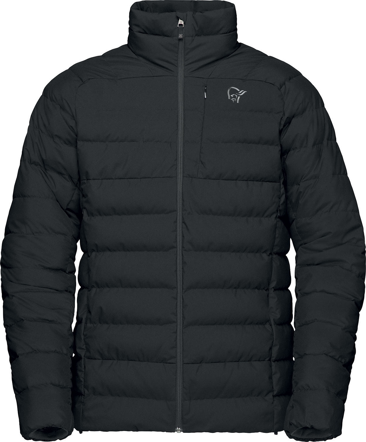 b7dd6722 Norrona Men's Oslo Lightweight Down850 Jacket | Altitude Sports