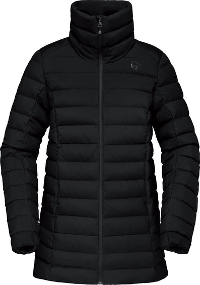Norrøna Women's oslo lightweight down850 Jacket
