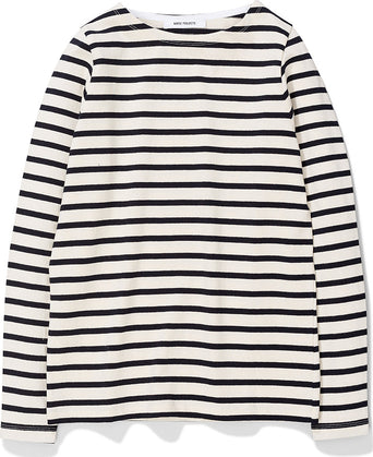 lazy-loading-gif Norse Projects Inge Classic Stripe Top - Women s fc07f953f3