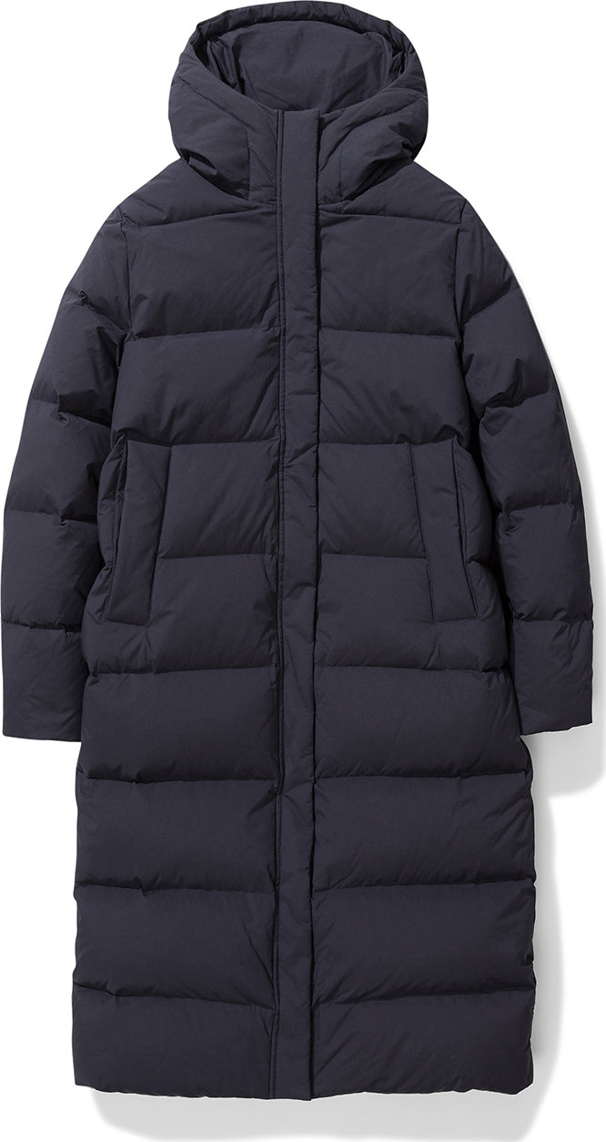 Norse Projects Women s Kristiane Down Coat  10c28eb8b8
