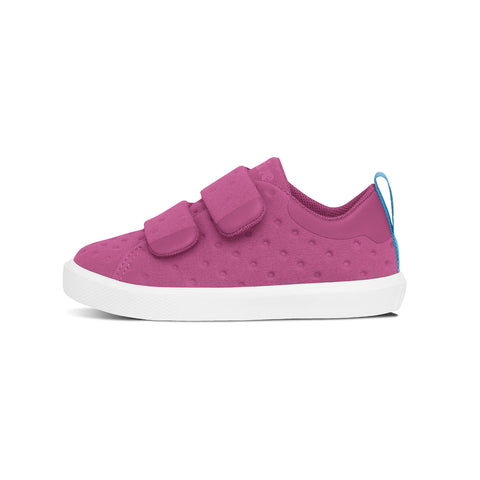 Native Little Kid's Monaco Low Velcro