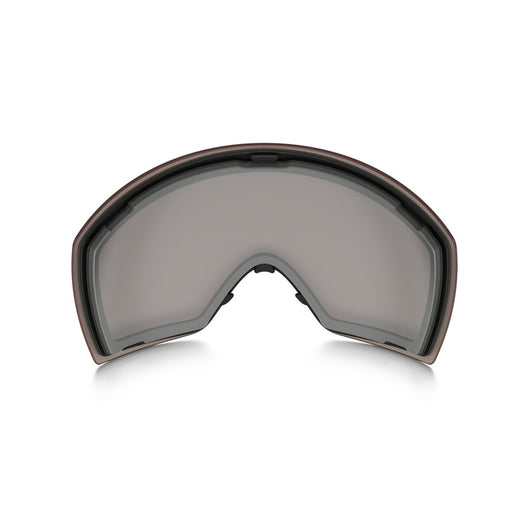 oakley flight deck lense change