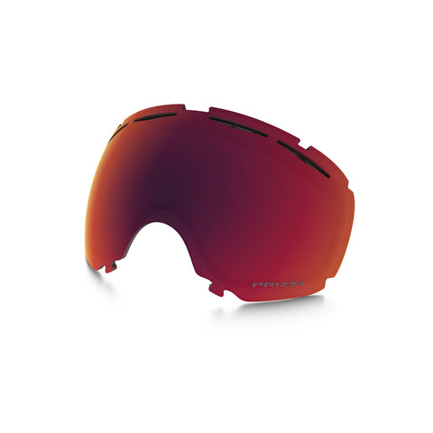 Oakley Canopy Replacement Lens Prizm Torch Iridium