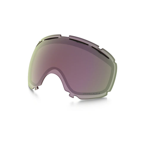 Oakley Canopy Replacement Lens Prizm HI Pink Iridium